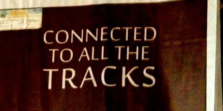 trackshead