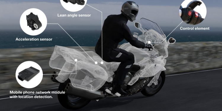 BMW Motorrad eCall 01