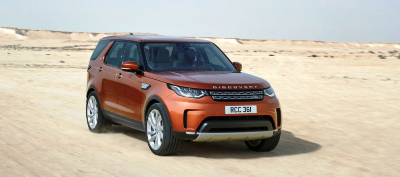 2017 Land Rover Discovery 01