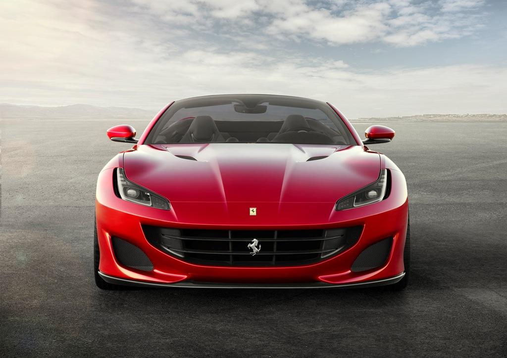 Ferrari Portofino 03