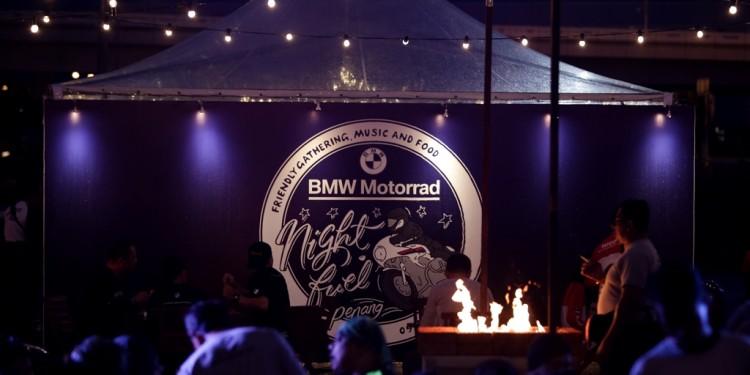 BMW Motorrad Nightfuel Ride (10)