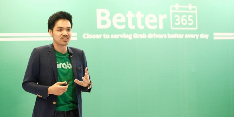 Sean Goh, Country Head of Grab Malaysia-min