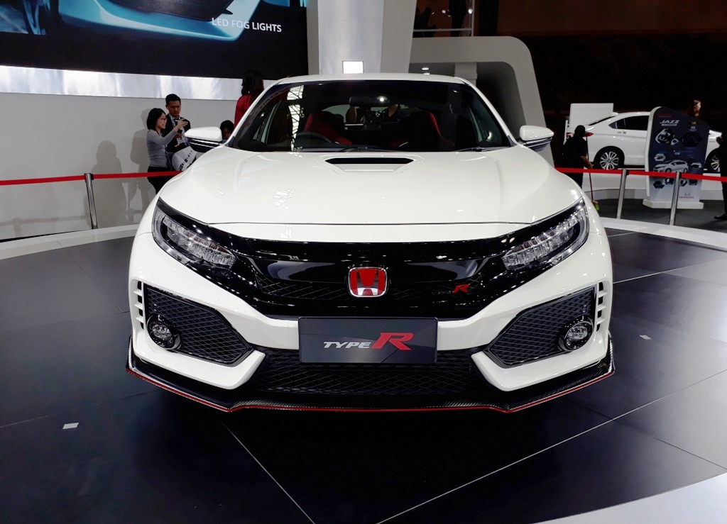 Honda Civic Type R Dilancarkan Di Malaysia Pada Harga Rm320 000