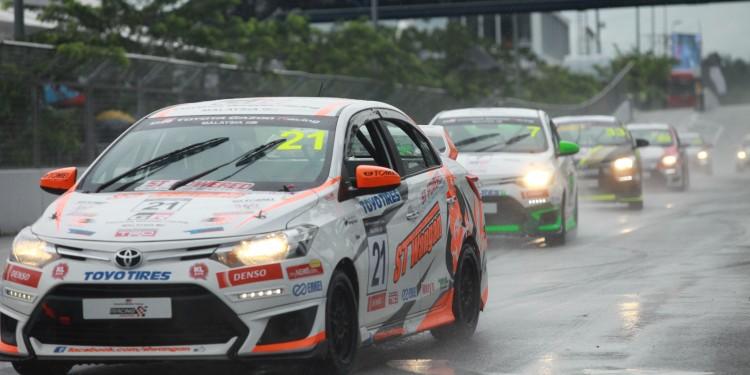 Image 4 - Super Sporting Class Race 2