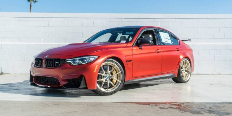 2018-bmw-m3-30-years-american-edition