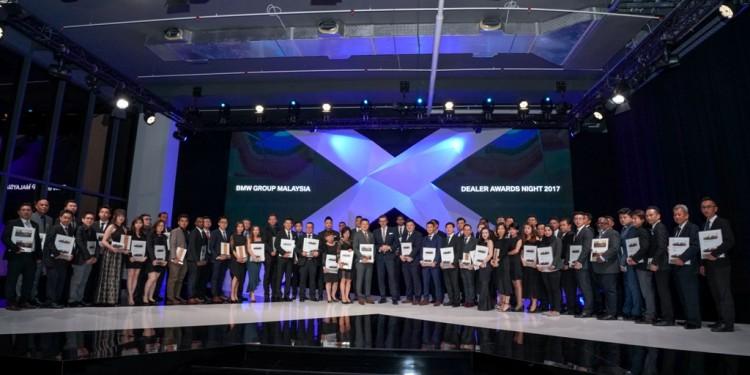 BMW Dealer Awards Night 2017 (9)