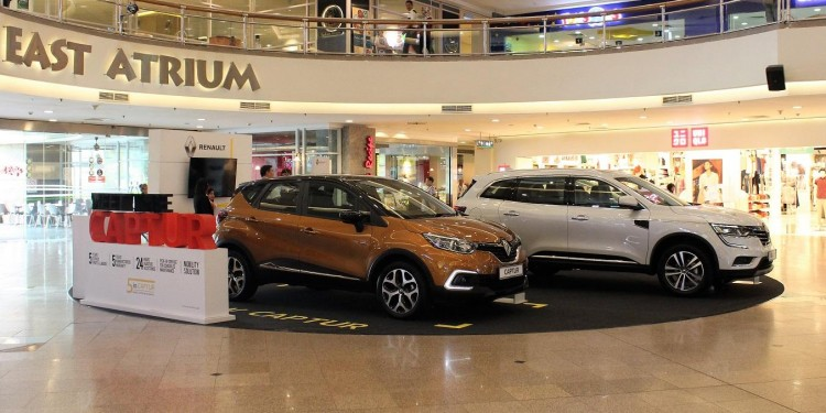 New-Renault-Captur-Display-@-Mid-Valley-16-20-May-2018-1