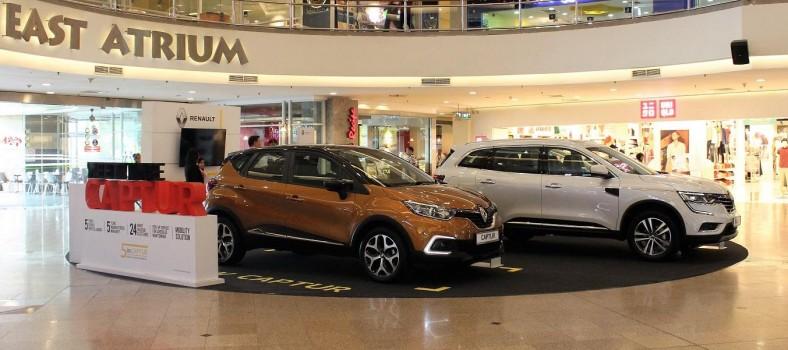 New-Renault-Captur-Display-@-Mid-Valley-16-20-May-2018-1