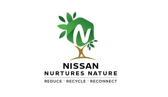 Nissan Nurtures Nature Logo  (1)