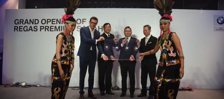 BMW Group Malaysia Introduces Regas Premium Sabah (3)