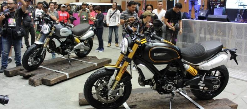 Ducati Scrambler 1100 03
