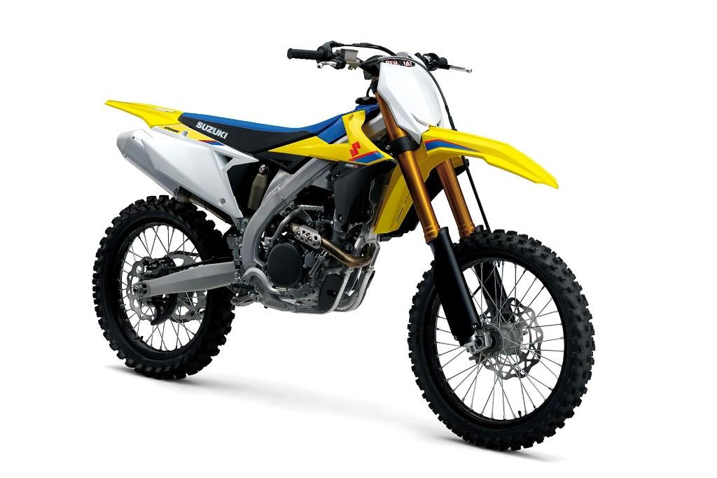 Suzuki RM-Z250 01