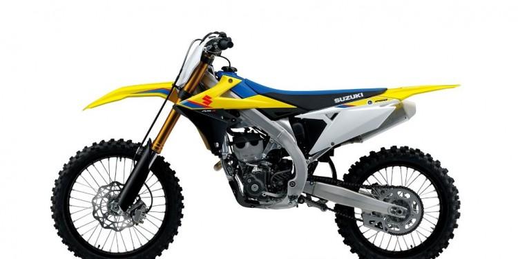 Suzuki RM-Z250 02