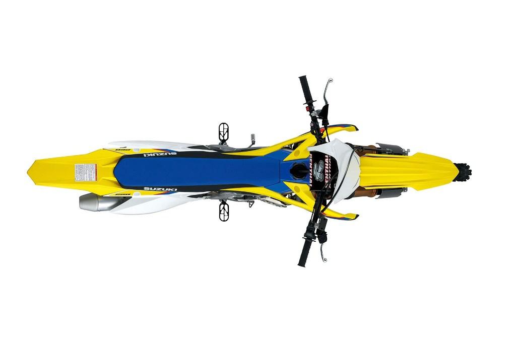 Suzuki RM-Z250 03