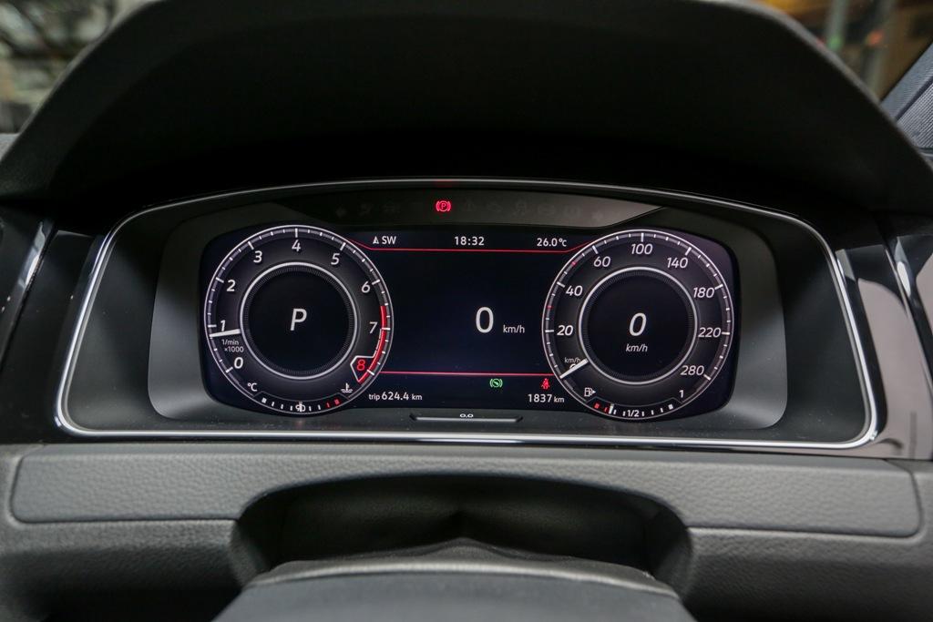 Volkswagen Golf 2018 Media Photos-60