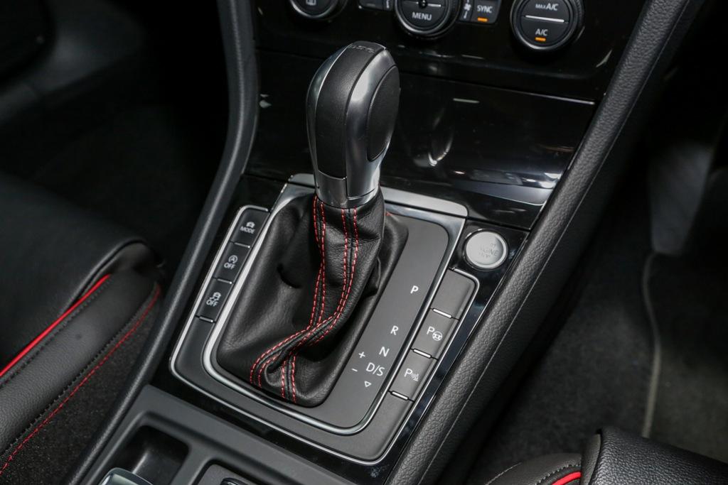 Volkswagen Golf 2018 Media Photos-69