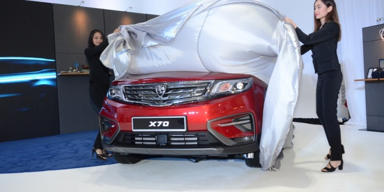 03 EXCLUSIVE CUSTOMER PREVIEW_CENTRAL_Unveiling the Proton X70
