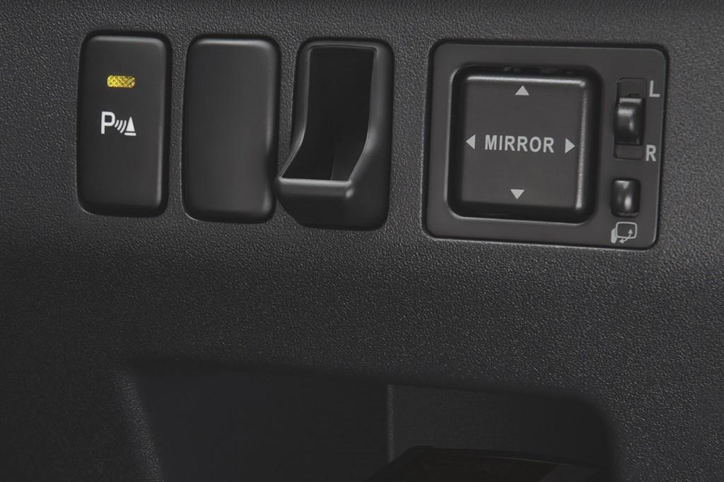 Alza AV_2018_Front Corner Sensors Switch