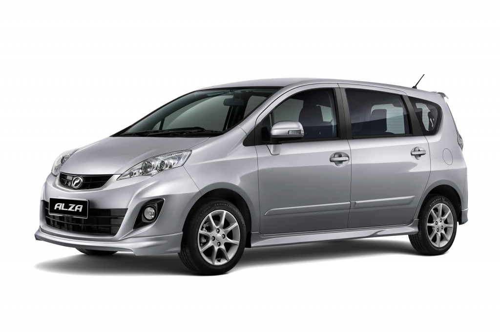 Alza S_2018_1-4 Front Left