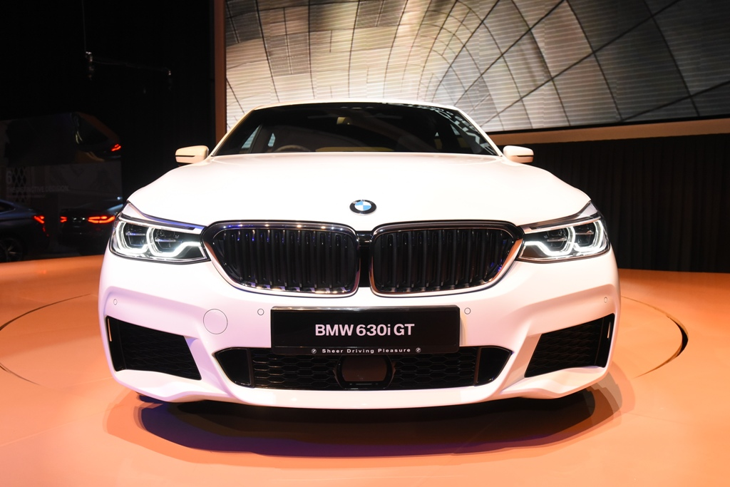 BMW Malaysia Introduces the First-Ever BMW 6 Series GT (15)