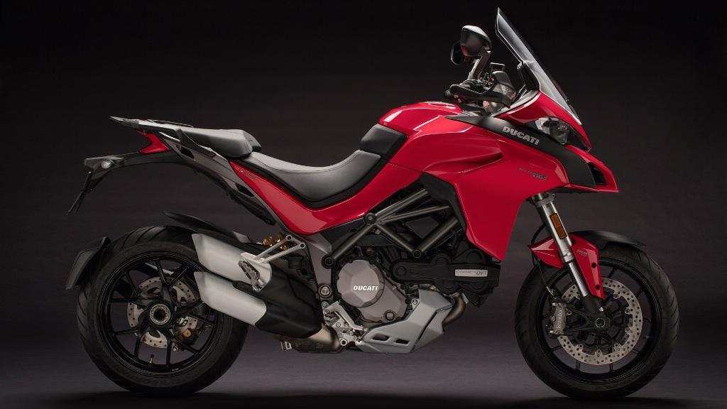 Ducati Multistrada 1260 01