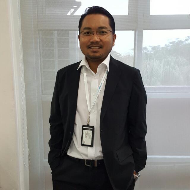 En Khairul Nizam Ayob, President, Perodua Dealers' Association
