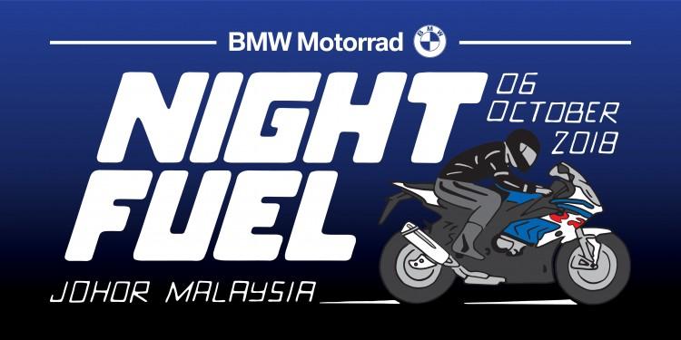 Johor Nightfuel logo
