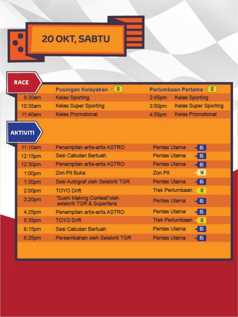 Day 01 Programme - 20 Oct _BM