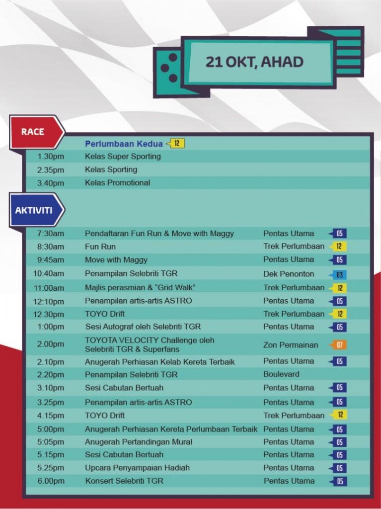 Day 02 Programme - 21 Oct_BM