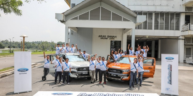 Ford Driving Skills for Life MAEPS Oct 2018-7