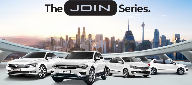 JOIN series