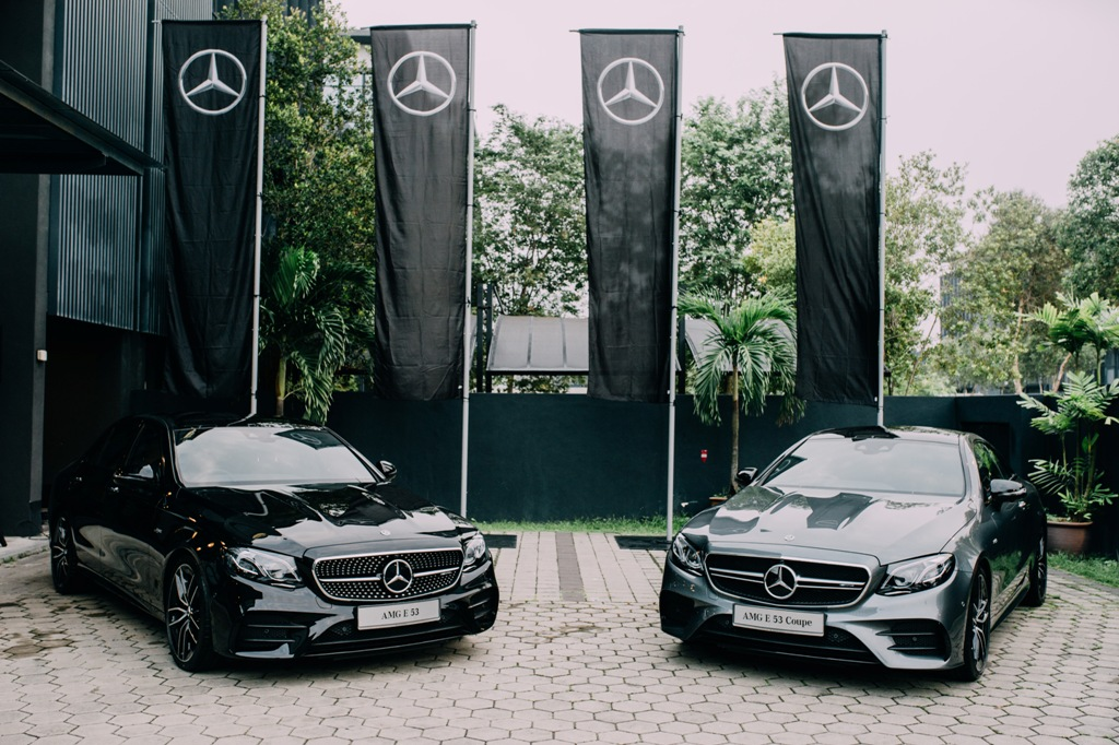 Mercedes-AMG E 53 & E 53 Coupe (1)