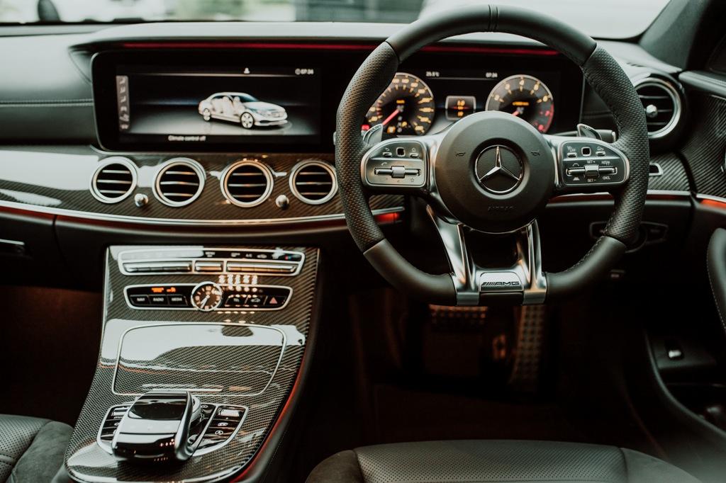 Mercedes-AMG E 53 Sedan (12)