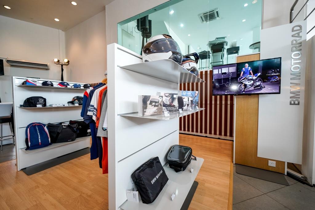 Millennium Welt Introduces New BMW Motorrad Dealership in Kuantan (9)