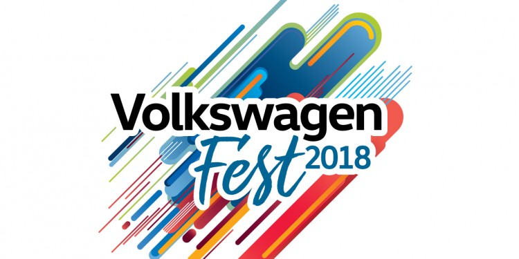 VW Fest Logo