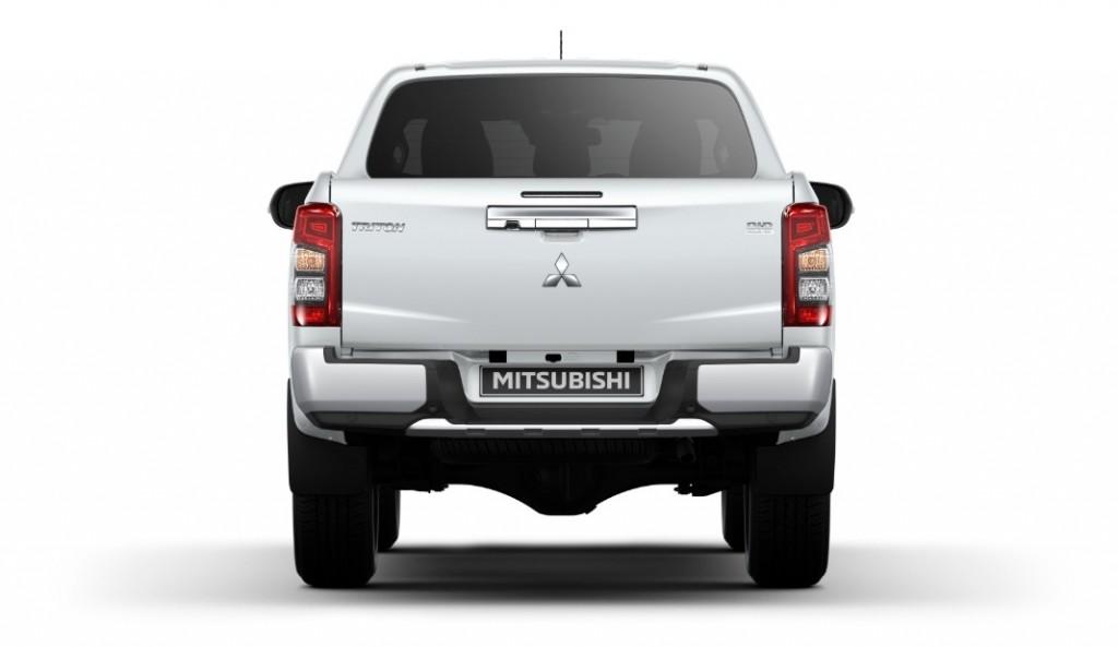 6. New Triton (rear)