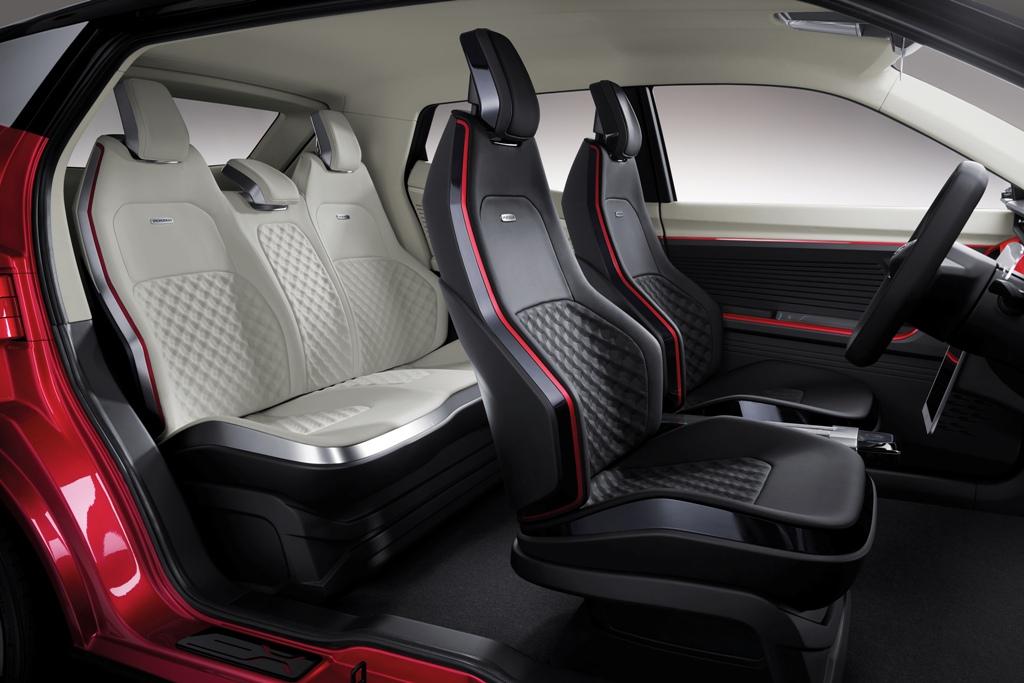 X Concept Seats