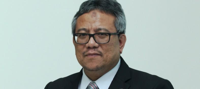 Dato' Zainal Abidin Ahmad, previously Perodua Auto Corporation Sdn Bhd Vice-President, is now Perodua President and CEO