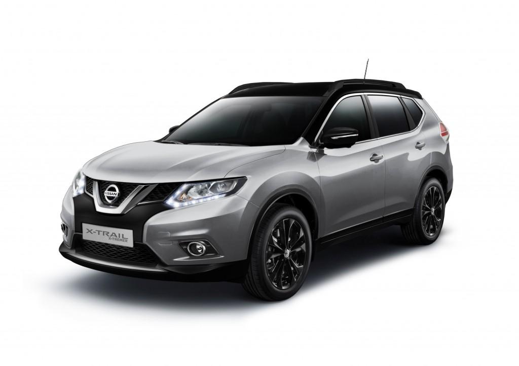 5_New Nissan X-Trail X-Tremer_Tungsten Silver