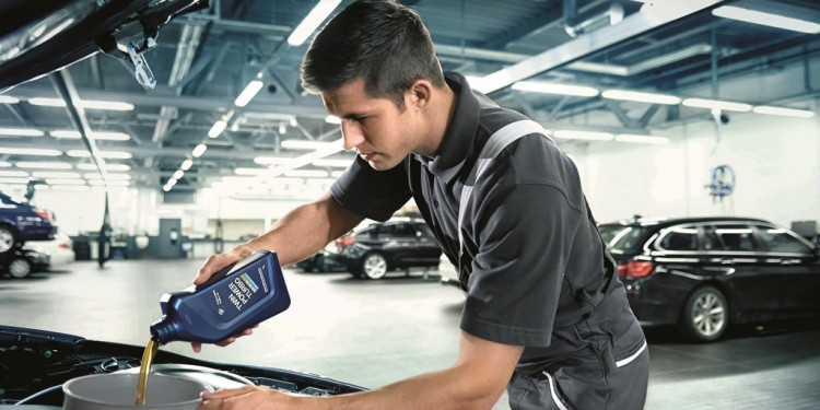 BMW Engine Oil Service Packages now available on Lazada (1)