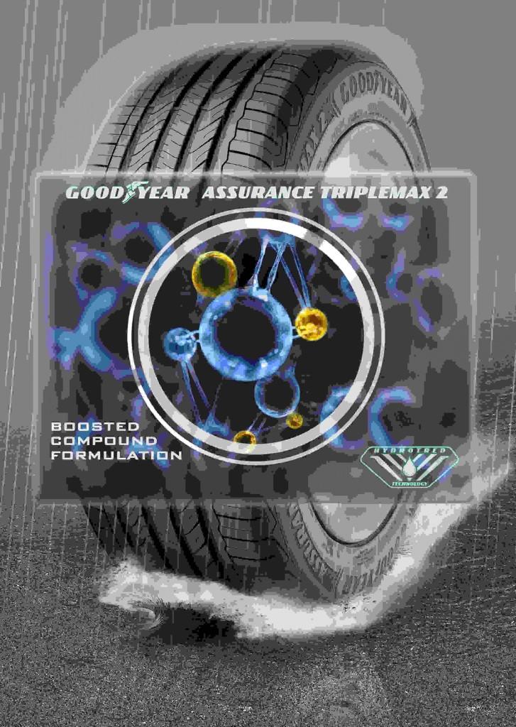 Goodyear Assurance TripleMax 2 – 01