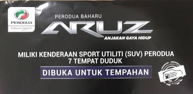 Perodua-SUV-name