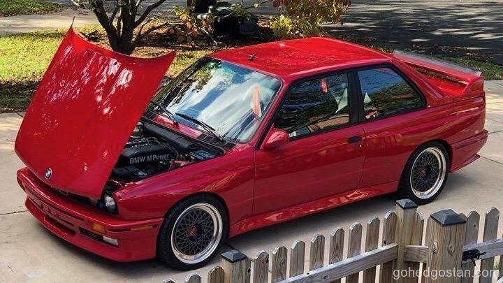 BMW-M3-E30-Dua