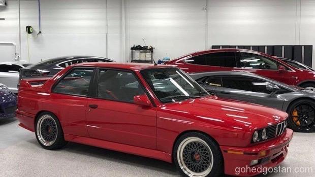 BMW-M3-E30-Satu