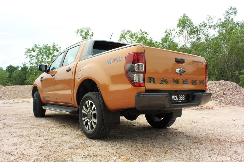 Ford Ranger Wildtrak gohedgostan 01