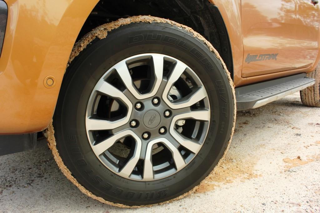 Ford Ranger Wildtrak gohedgostan 04