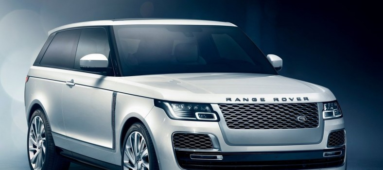 Land Rover Range Rover SV Coupe Gohed Gostan 01