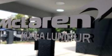McLaren-Kedai KL 1