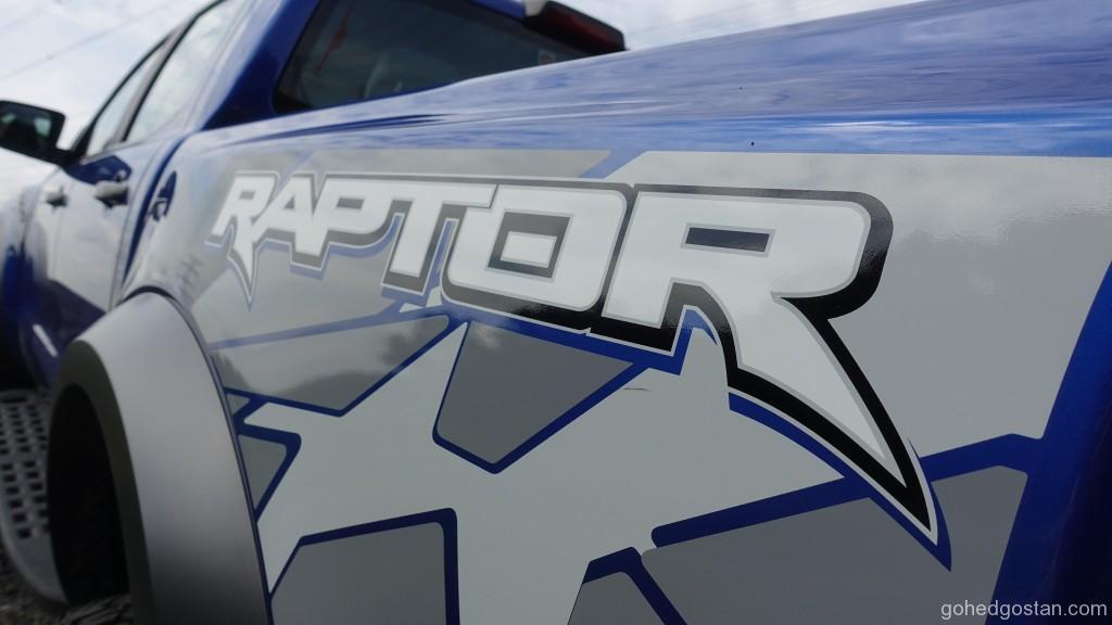 Ranger Raptor 13