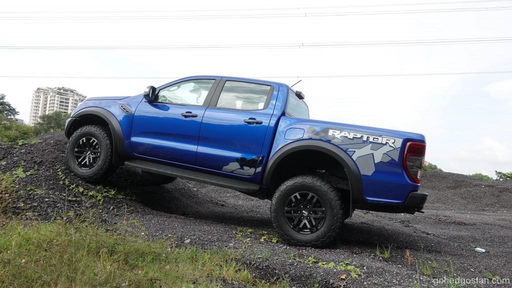 Ranger Raptor 3